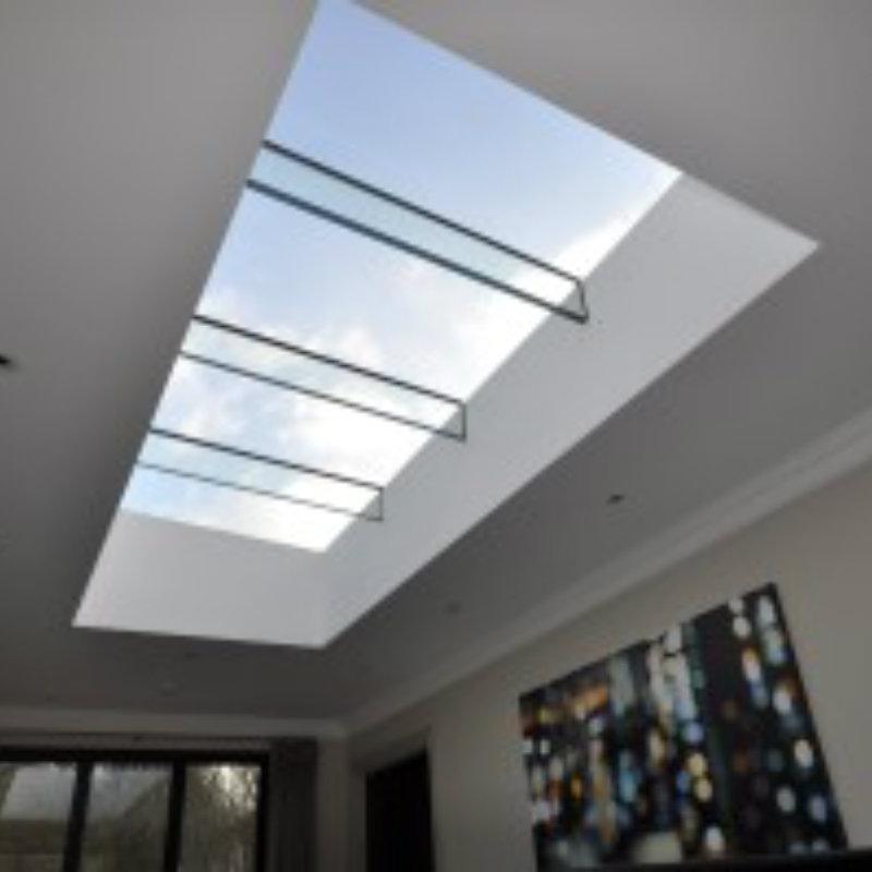 Roof Lights Altitude Aluminium