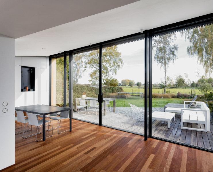 schuco altitude aluminium. Black Bedroom Furniture Sets. Home Design Ideas
